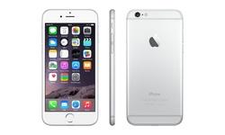 Apple Iphone Smartphone (gsm Unlocked-): 6-64gb/silver