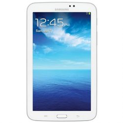 "Samsung Galaxy Tab 3 7"" Tablet 16GB - White (SM-T217SZWASPR)"