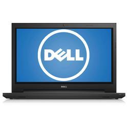 "Dell Inspiron 15.6"" Touchscreen Laptop 8GB 1TB Windows 8.1 (I3541-5001BLK)"