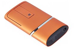 Lenovo 888016134 Dual Mode Wl Touch Mouse N700[orange]