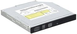 Lenovo ThinkCentre DVD Super Burner Internal Optical Drive- Black(0A65639)