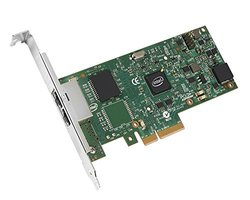 Lenovo ThinkServer I350-T2 PCIe 1GB Ethernet Adapter (4XC0F28730)