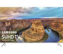 "Samsung 55"" 2160p 4K Ultra LED HDTV (UN55KS8000FXZA)"