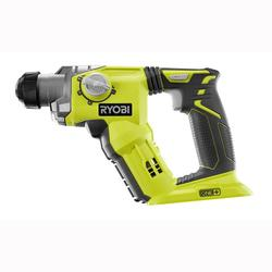 Ryobi ONE+ 18-Volt 1/2 in. Cordless SDS-Plus Rotary Hammer Drill (P222)
