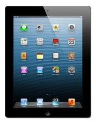 """Apple iPad 2 9.7"""" Wi-Fi Only Tablet 16GB - Black (MC769LL/A)"""