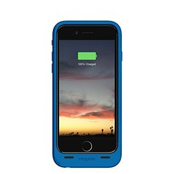 Mophie Juice Pack Air Battery Case for iPhone 6 - Blue