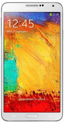 Unlocked Samsung Galaxy Note 3 32GB Android SmartPhone - White (N9005)
