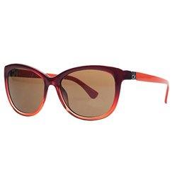 Calvin Klein CK Sunglasses CK3156S 075 Red 54MM
