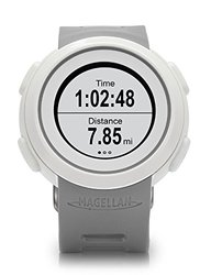 Magellan Echo Smart Sports Watch with Apps & Music - Gray