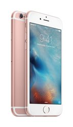Apple iPhone 6s Smartphone 16GB iOS v9 Rose Gold (iPhone 6s)