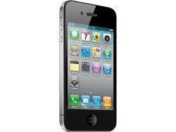 Unlocked Apple iPhone 5 Smartphone 32GB iOS 6 - Black (MD636LL/A)