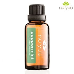 Nu Yuu Eucalyptus Therapeutic Grade Essential Oil, 30 mL