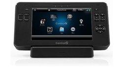 "Control 4 7"" Portable Wi-Fi Touchscreen Remote - Black (C4-TSM7-G-B)"