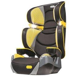 Evenflo RightFit Booster Car Seat - Citrus