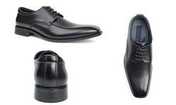 Joseph Abboud Men's Dress Shoes - Frost - Size: 9