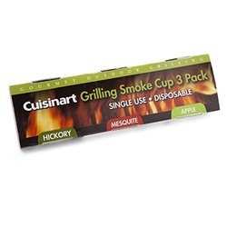 Cuisinart Smoke Chip Cups