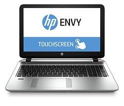 "HP ENVY 15.6"" Laptop i5 8GB 1TB Windows 8 - Modern Silver"