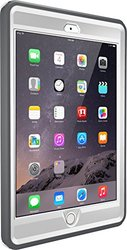 OtterBox Defender Series for Apple iPad Mini - White/Grey