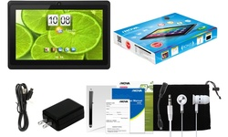 "iNova 7"" Tablet 8GB Android 4.4 Android 4 - Black (EX780)"