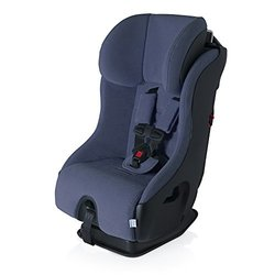 Clek Fllo 2016 Convertible Car Seat, Ink