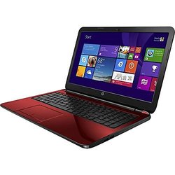 "HP 15-G227WM 15.6"" Laptop 4GB 500GB Windows 8.1 - Flyer Red (15-G227WM)"