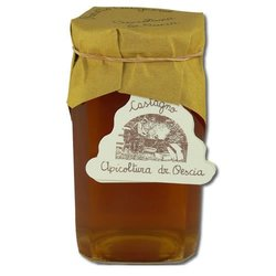 Dr Pescia Apicoltura Chestnut Honey - 1.1 lbs