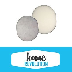 Home Revolution Shark Washable & Reusable Foam
