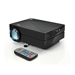 Pyle Compact Digital Multimedia Projector (PRJG82)