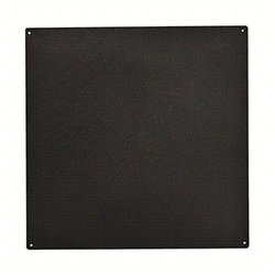 Large Black Magnetic Memo Board (13908 Embellish Your Story) with White Dots