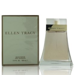 Ellen Tracy Eau De Parfum For Women: 3.4 Oz Edt