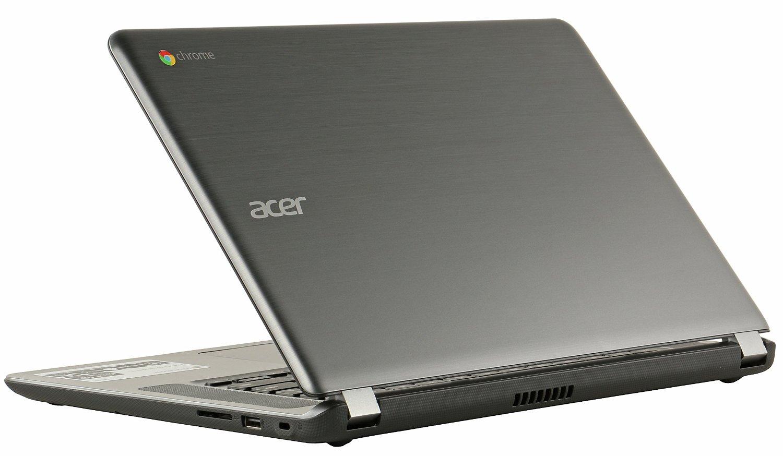 Acer 15 6 Chromebook 2 16ghz 2gb 16gb Chrome Os Cb3 531 C4a5
