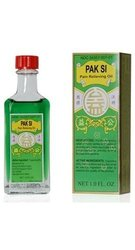 Pak Si Pain Relieving Oil from Solstice Medicine Company - 30 ml 1 oz