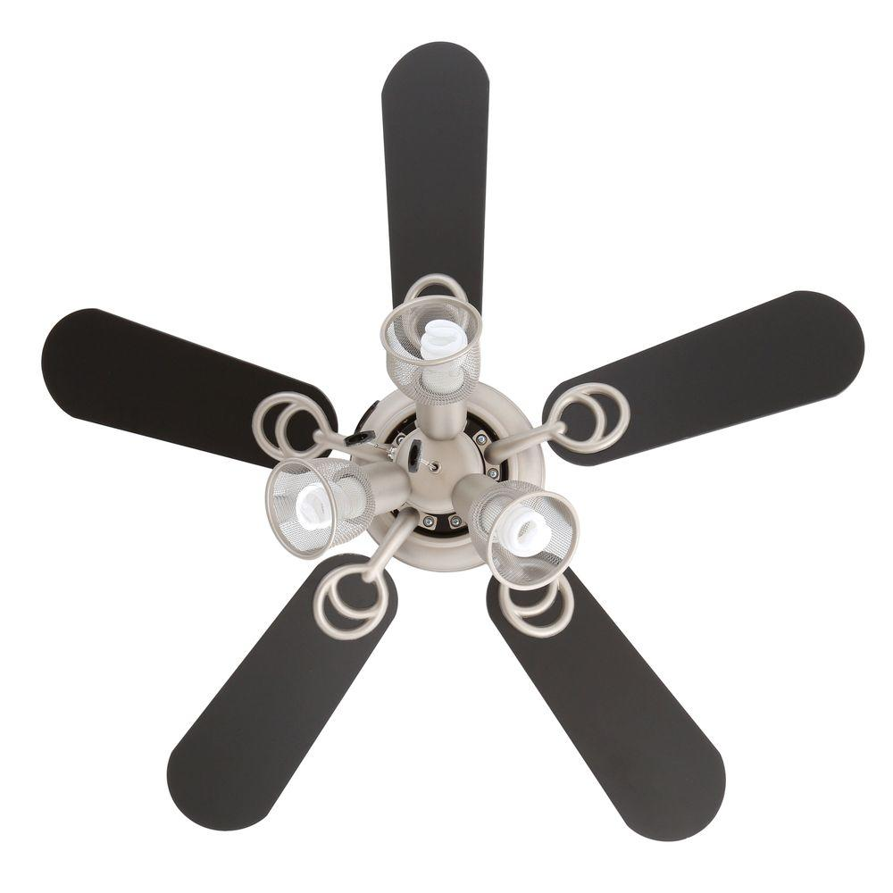 Hampton Bay San Marino 36 Quot Reversible Ceiling Fan