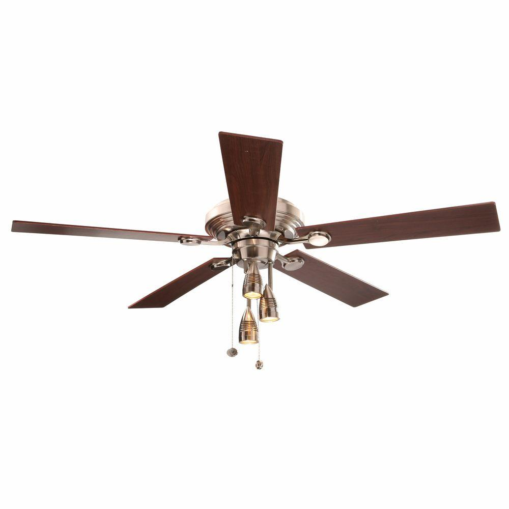 Hampton bay cf552b idl irondale 52 in brushed nickel ceiling fan brushed nickel ceiling fan hampton bay cf552b idl irondale 52 in brushed nickel ceiling fan aloadofball Choice Image