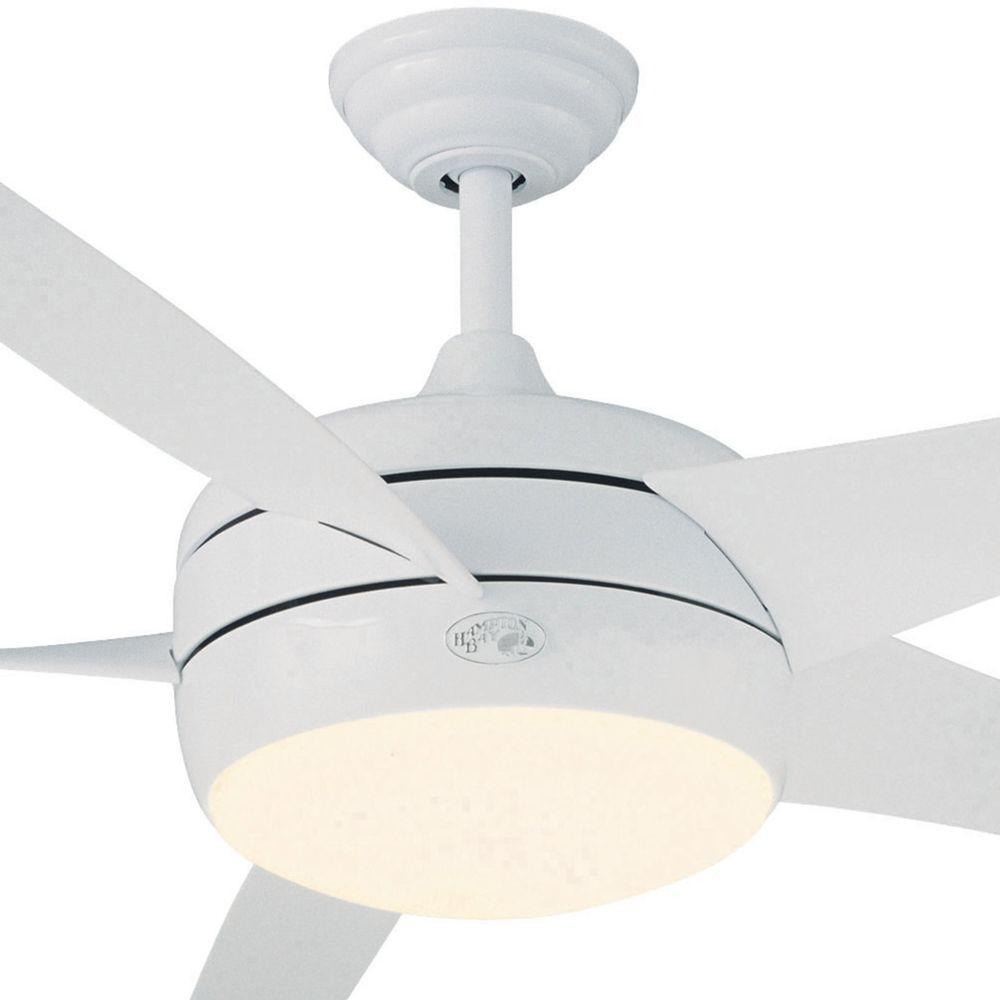 white hampton with lights manual littleton in bay fans ceiling fan ceilings