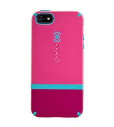 Speck Candyshell Flip Case for iPhone 5/5s - Pink/Red/Blue