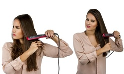 Beau Ultimate Hair Straightener