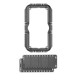 Niles LCRFX Bracket Kit New Construction Brackets for LCR or FX Speakers