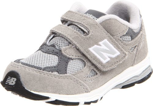 distinctive style terrific value quality design Girls' New Balance 990 V Infant/Toddler - Grey - Size: 8 ...