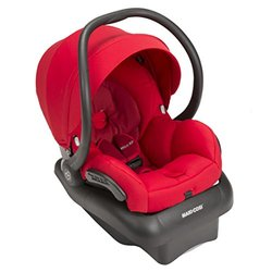Maxi-Cosi IC223CKT - Mico AP Infant Car Seat - Rumor red