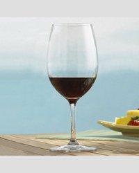 Wine Enthusiast Break-Free PolyCarb Wine Glasses Set of 4 (766 02 04)