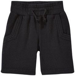 Appaman Maritime Shorts for Kid's - Black - 5 Months (Toddler)