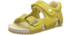 Naturino Falcotto Sandal (Inf/Tod) - Giallo - Size: 4.5 Toddler