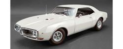 Acme Toy 1968 Pontiac Firebird - Hardtop - Prazych Exclusive - Cameo Ivory