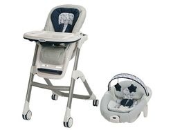 Graco Sous Chef Seating System - Arcadia