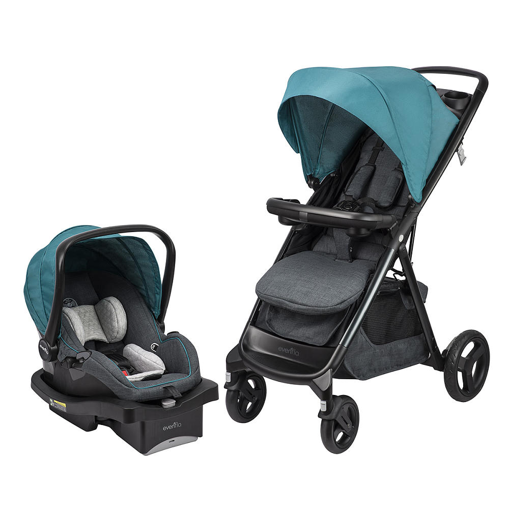 Evenflo Travel System Lux
