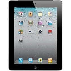 """Apple iPad 2 9.7"""" Tablet 64GB WiFi+ AT&T 3G - Black (MC984LL/A)"""