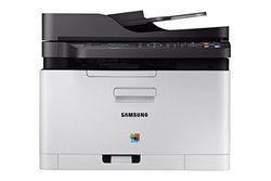 Samsung Xpress Laser Color Printer/Scanner/Copier/Fax (SL-C480FW/XAA)