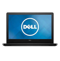"Dell Inspiron 15.6"" Laptop 1.60GHz 4GB 500GB Windows 10 (I5552-4392BLK)"