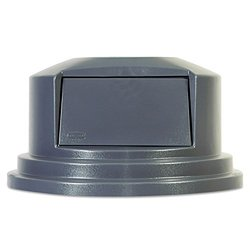Rubbermaid Dome Top for Brute Round Container